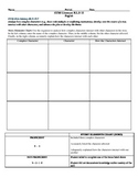Story Elements Chart CCSS RL.9-10.3
