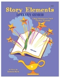 Story Elements: Genres