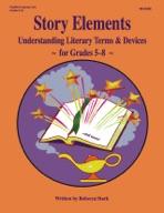 Story Elements, Grades 5-8   x