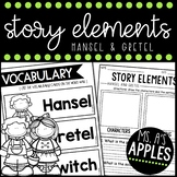 Story Elements: Hansel and Gretel
