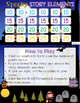 Story Elements Jeopardy Style PowerPoint Game