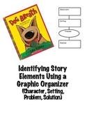 Story Elements Lesson Plan