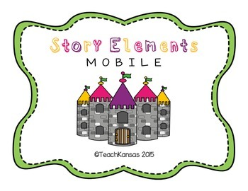 Story Elements Mobile