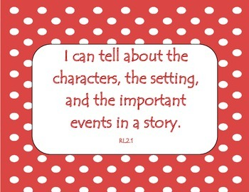 The Three Little Pigs Story Elements Mobile