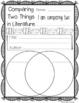 100 Reading Response Printables