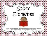 Story Elements-Primary
