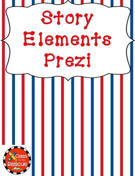 Story Elements Prezi
