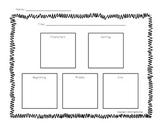 Story Elements Printable