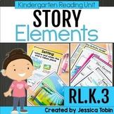 Story Elements RLK.3