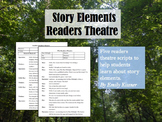 Story Elements Readers Theatre