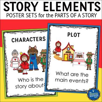 Story Elements Song Lyrics