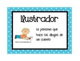 Story Elements (Spanish)