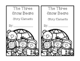 Story Elements: The Three Snow Bears