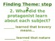 Story Elements Theme PowerPoint