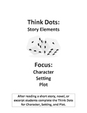 Story Elements - Think Dots