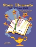 Story Elements: Tone, Mood And Style