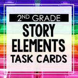 Story Elements Toothy® Task Kits
