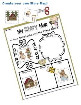 Story Elements Unit for the Primary Learner