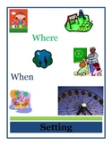 Story Elements for children