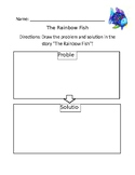 Story Elements in The Rainbow Fish: Problem and Solution