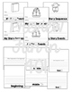 My Story Sequencing Flip Book