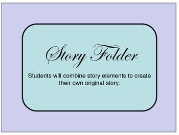 Story Folder