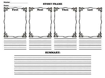 Story Frame