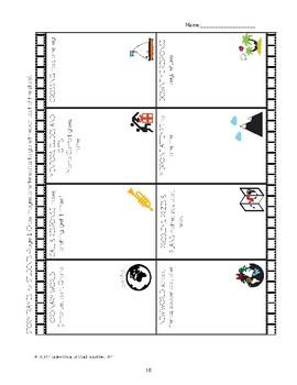 Story Frames: Narrative Structure for Emmanuel's Dream (Book Companion)
