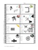 Story Frames: Narrative Structure for Mr. Ferris and His Wheel (Book Companion)