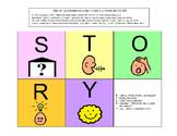 Story Grammar Elements Visual