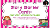 Made for use with Story Grammar Marker Braid:Create a Stor