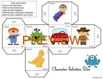 Story grammar prompts for story retell and story generation tpt story grammar prompts for story retell and story generation ccuart Choice Image