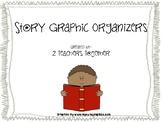 Story Graphic Organizers