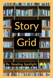 Story Grid (Distance Learning)
