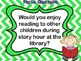 Story Hour - Starring Megan! ~ 2nd Grade Open Court Resources