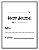 Story Journal - Fictional Reader's Response