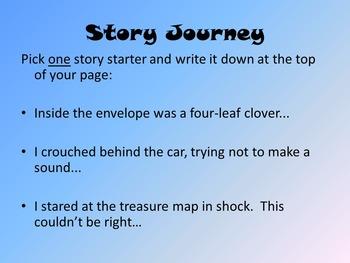 Story Journey!