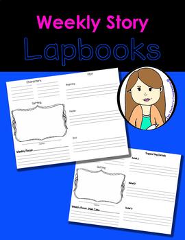 Story Lapbooks