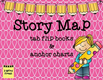 Story Map- Primary grades