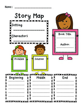 Story Map Activity