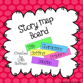 Story Map Board