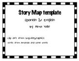 Story Map (English & Spanish)