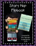 Story Map Flipbook