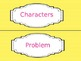 Story Map Labels - Editable