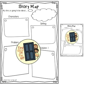 Story Map-Narrative Planning 2