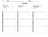 Story Map Outline/Organizer