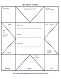 Story Map Quilt