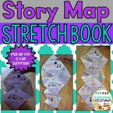 Story Map Stretch Book