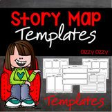 Story Map Templates