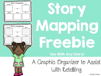 Story Mapping Freebie